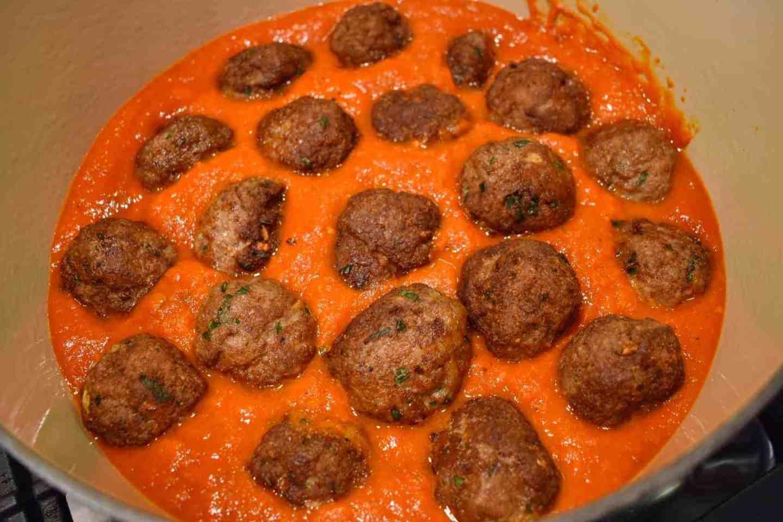 cook-meatballs