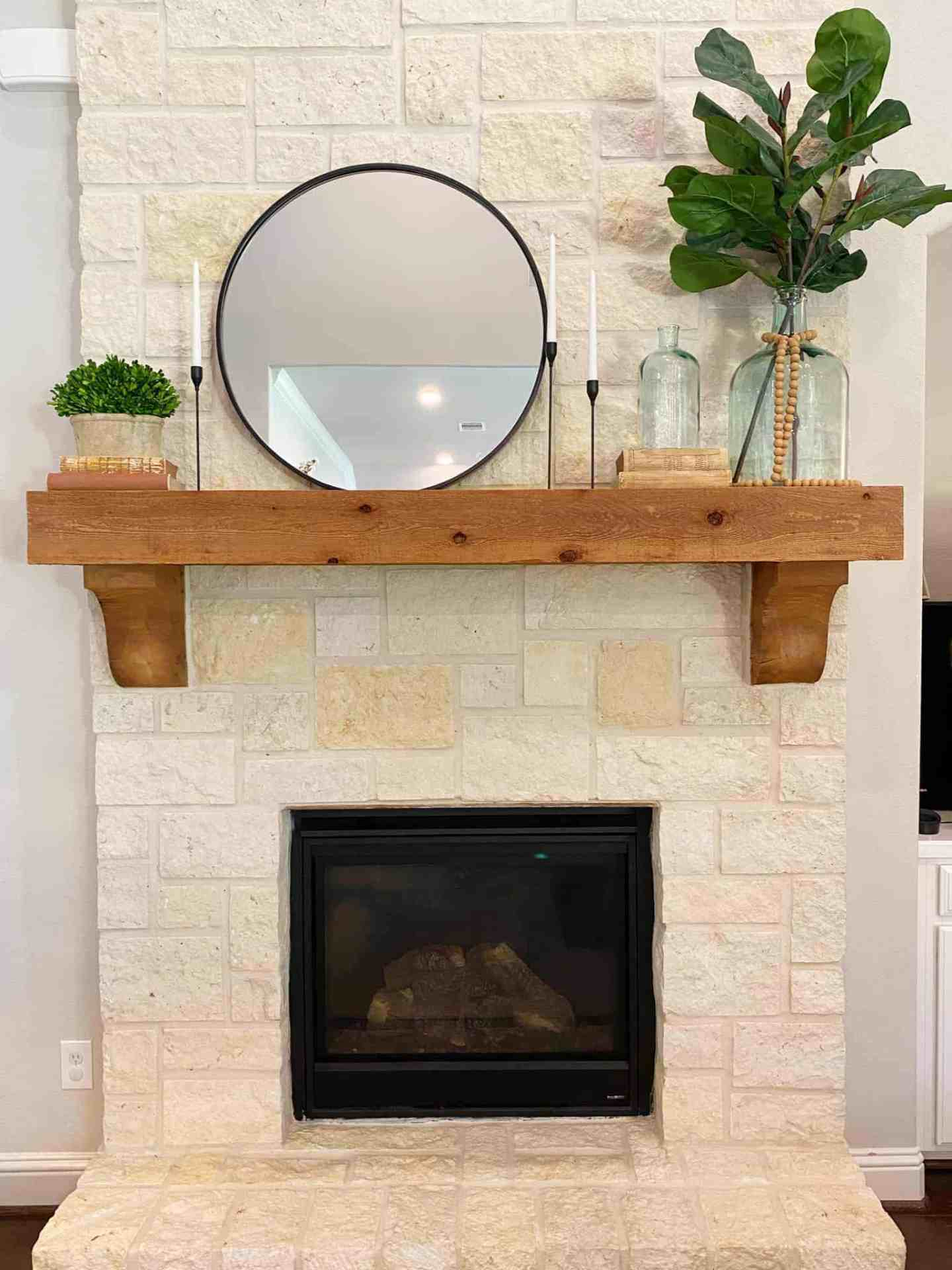fireplace-mantle-decor
