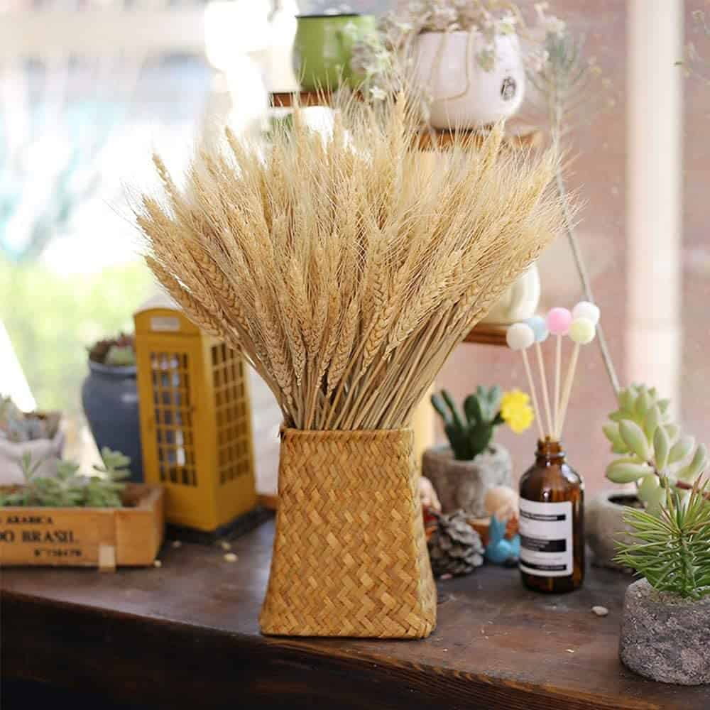 Dried-Wheat-Fall-Decor