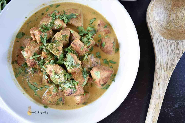 Green-Curry-Pork-Tenderloin-flat-lay