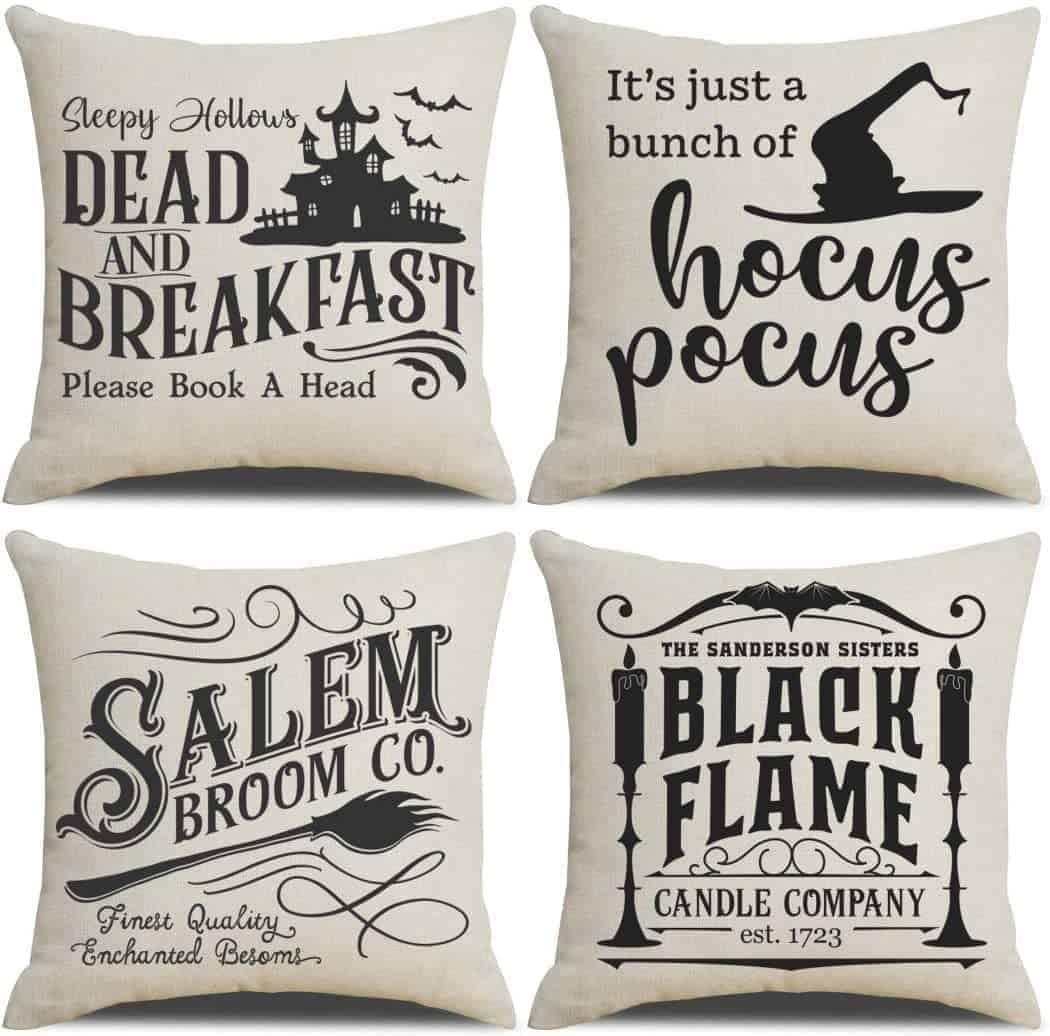 Halloween-Throw-Pillows