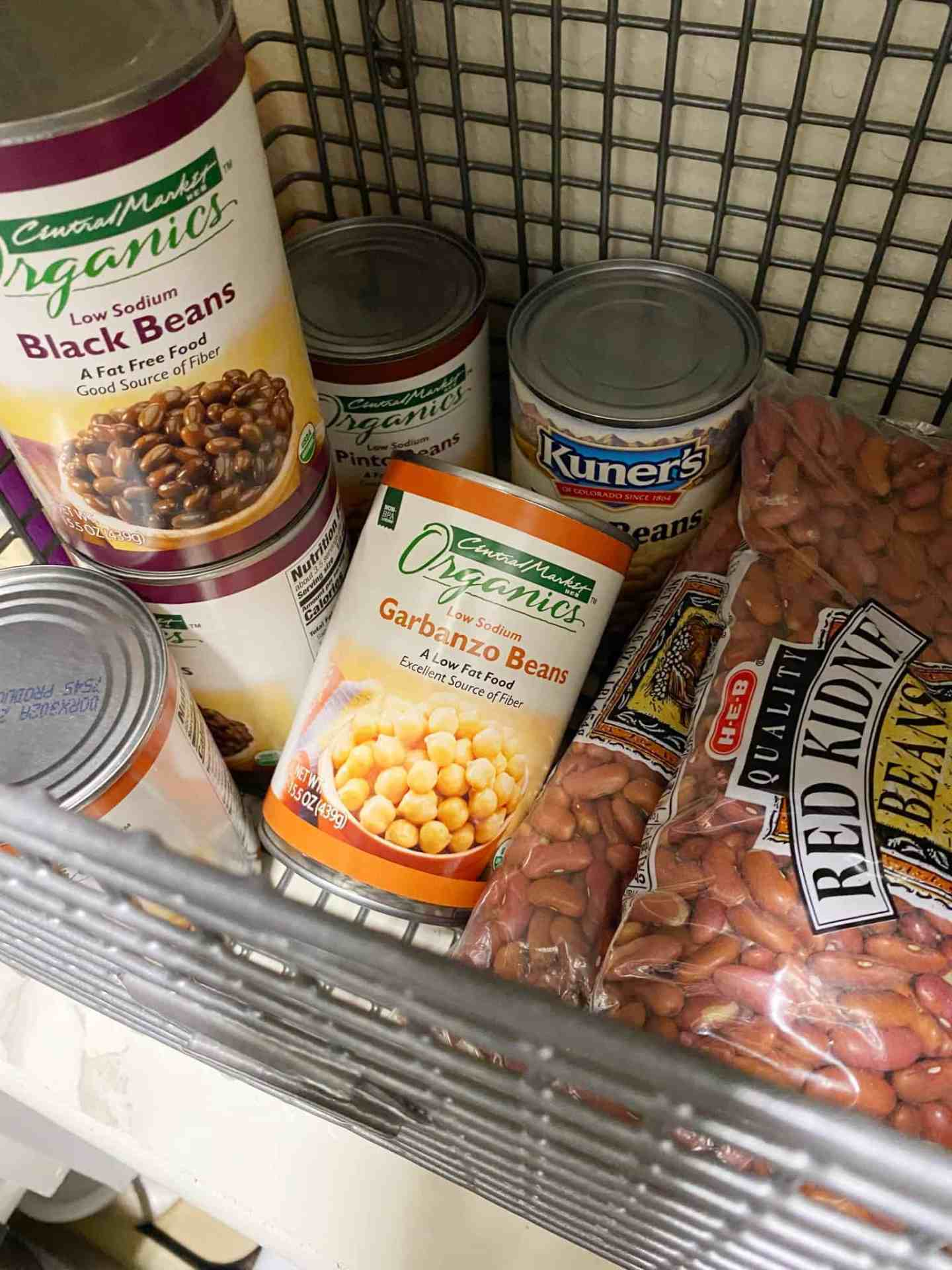 beans-are-a-pantry-staple