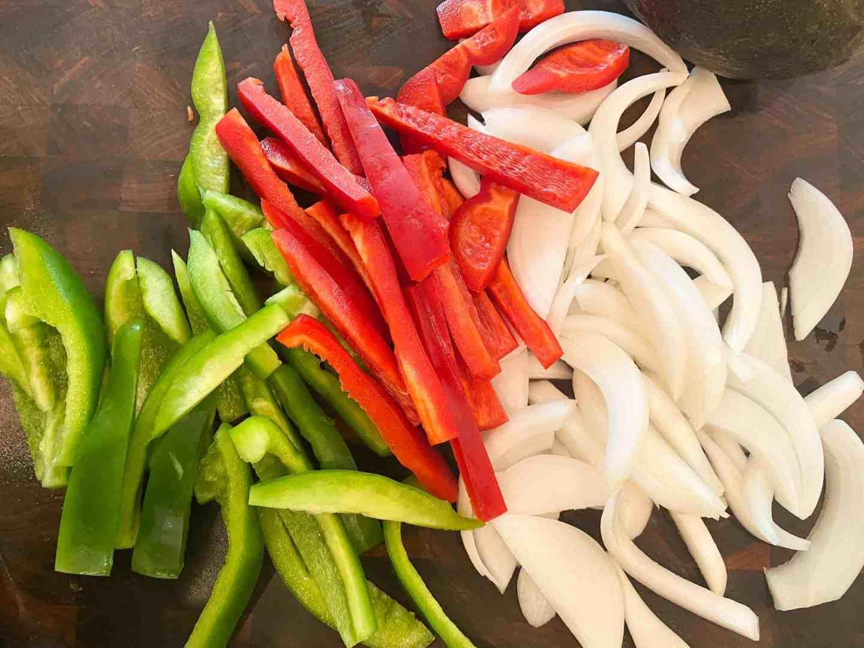 fajita-vegetables