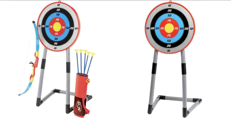 Deluxe-Archery-Set