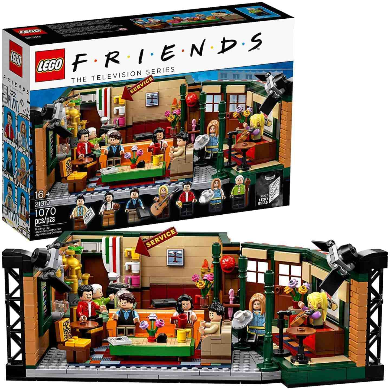 Friends-LEGO-Set