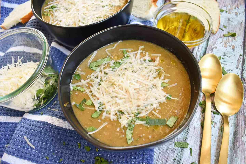 Slow-Cooker-Lentil-Soup-Healthy
