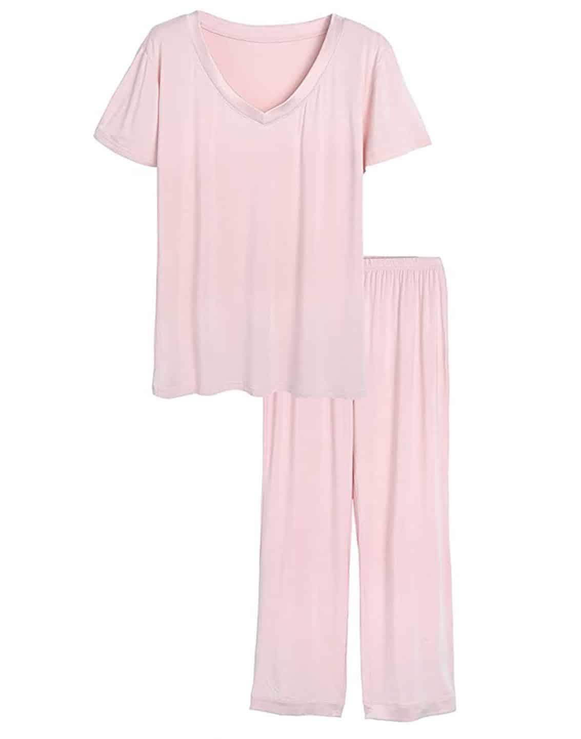 Womens-Pajama-set-christmas-gift-ideas-2020