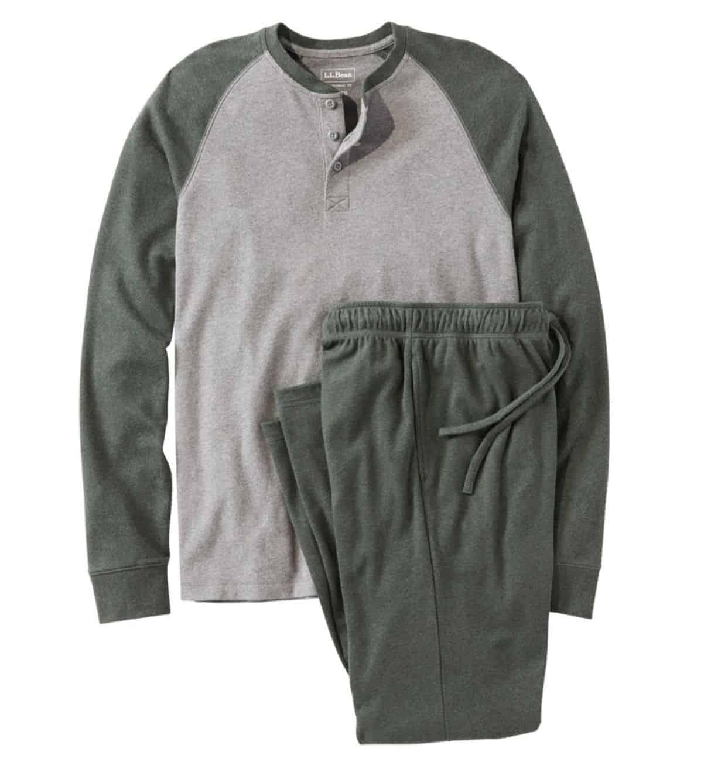 cotton-pajama-set