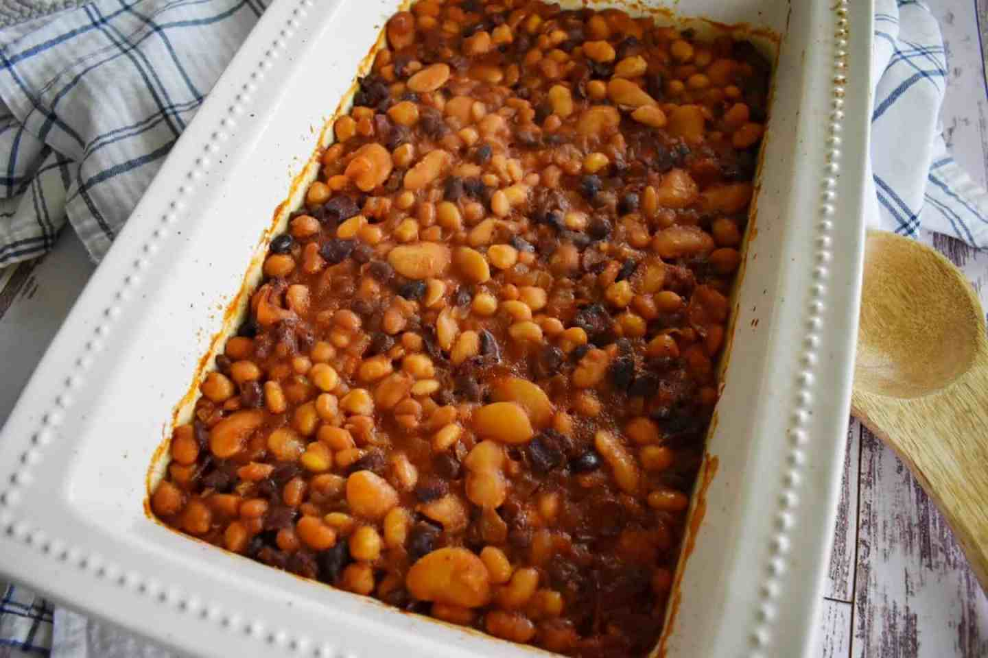 Five-Bean-Bake
