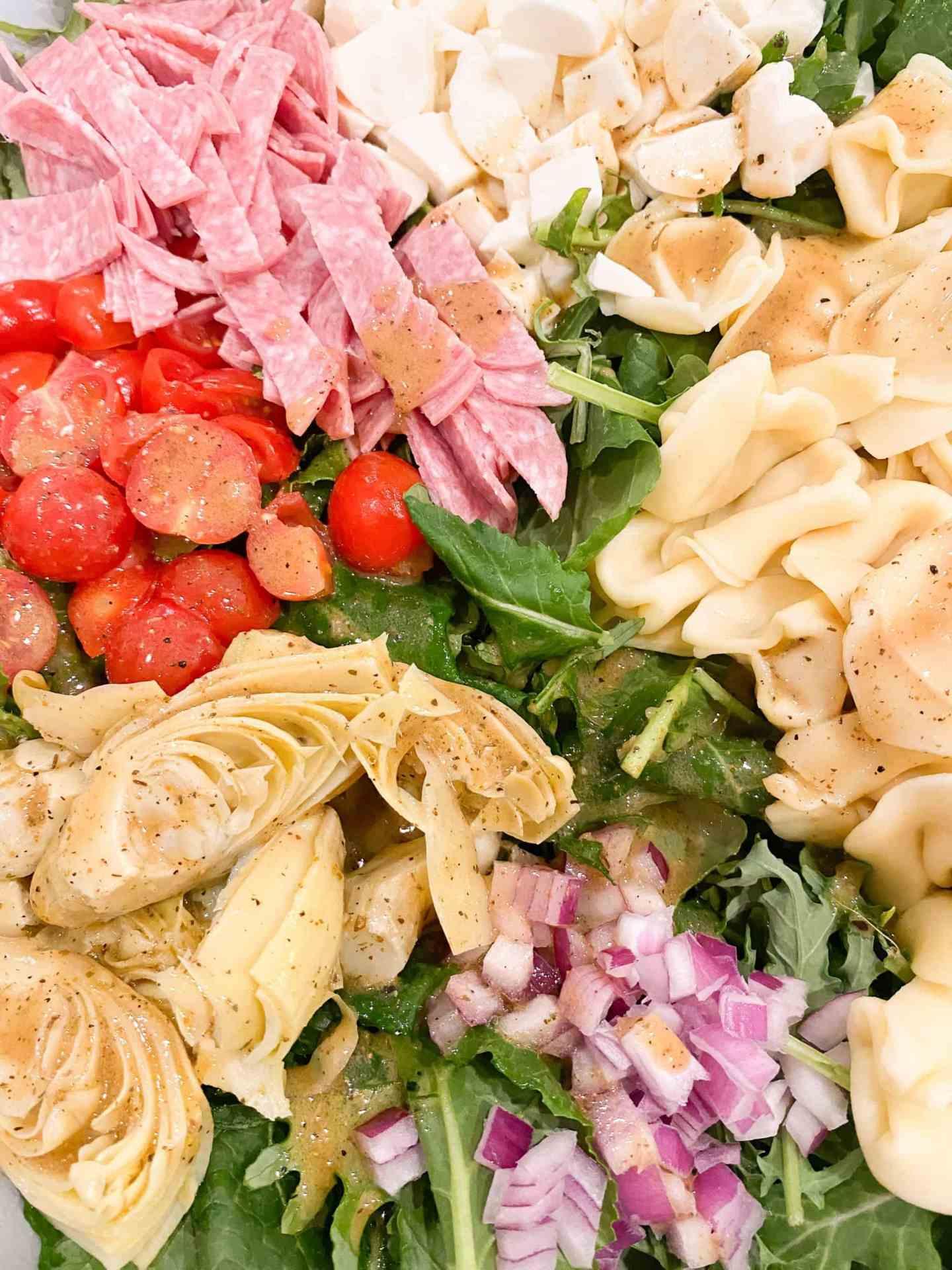 homemade-italian-vinaigrette