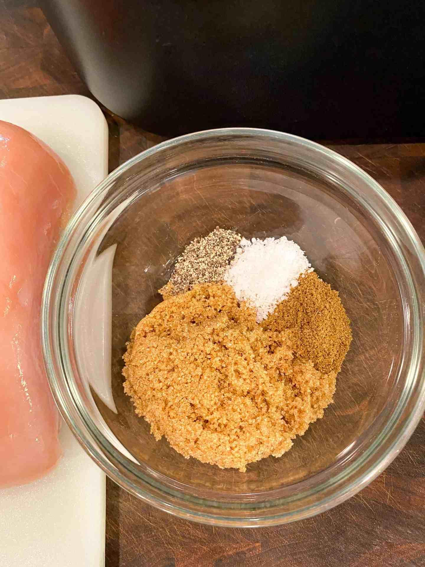 light-brown-sugar-cumin-salt-and-pepper