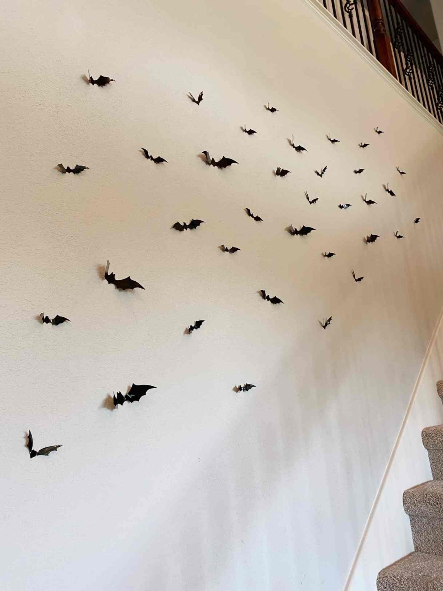 halloween bats decor amazon