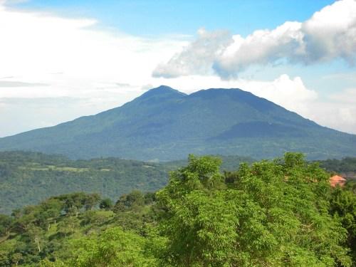Hallo Welt - Nicaragua