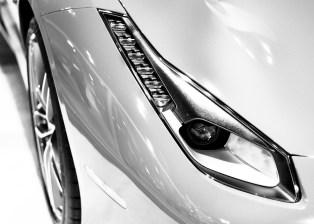Ferrari 458 Roadster