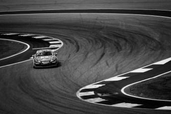 Porsche Mobil 1 Cup