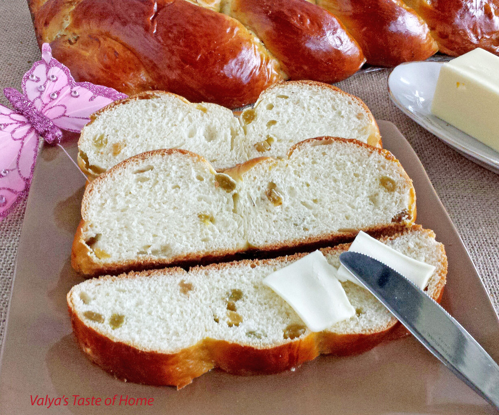 Easter Bread Recipe Finds