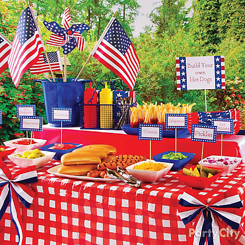 The Best 4th Of July Party Ideas Pinterest Decor Design Ideas In