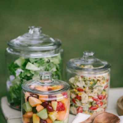 Outdoor Party Ideas for Your Next Backyard Party