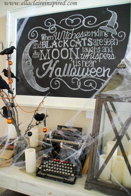 DIY Halloween Ideas to Make Now