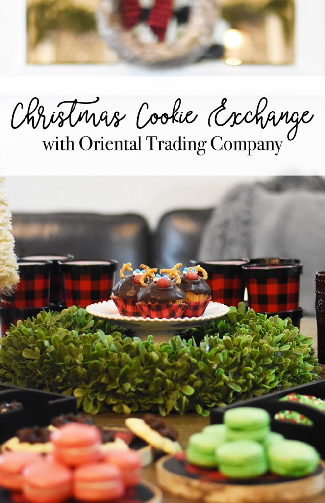 Oriental Trading Christmas.Christmas Cookie Exchange With Oriental Trading Company
