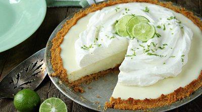 Key Lime Pie Recipe by Southern Bite