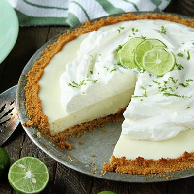 The Best Key Lime Recipes for Summer
