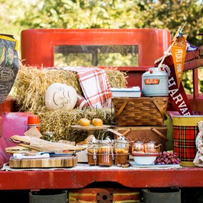 Amazing Tailgate Party Ideas