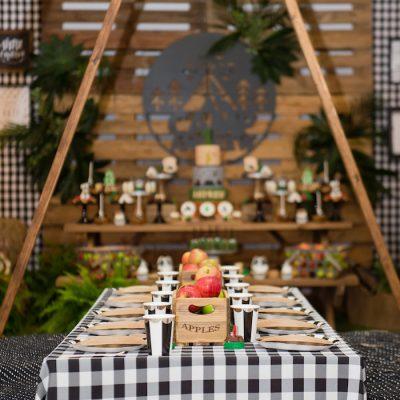 Fall Birthday Party Ideas – Fabulous Fall Birthday Themes