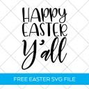 Happy Easter Y