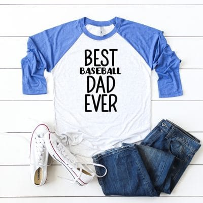 Free Best Dad Ever Father's Day SVG Cut Files