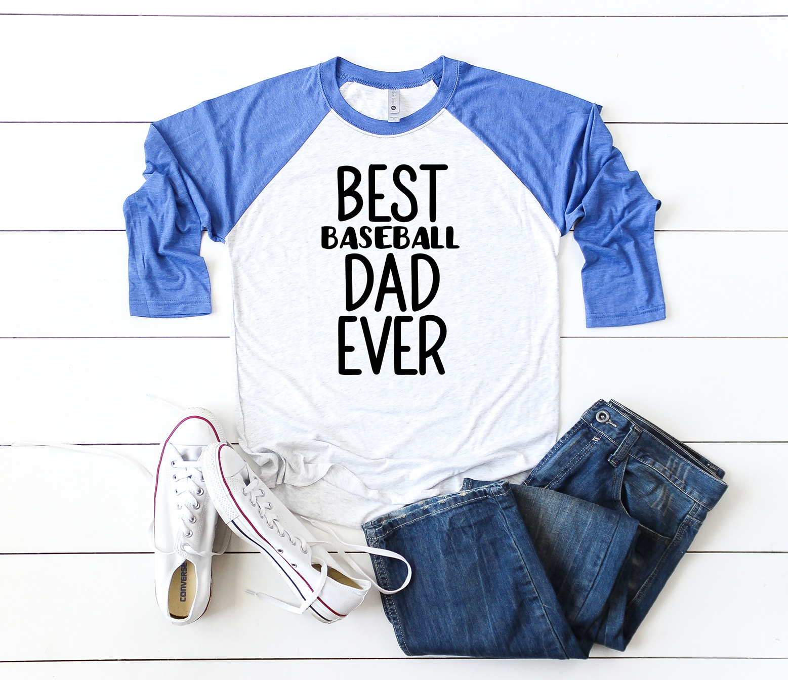 Set of 6 Best Dad Ever Sports SVG Cut Files