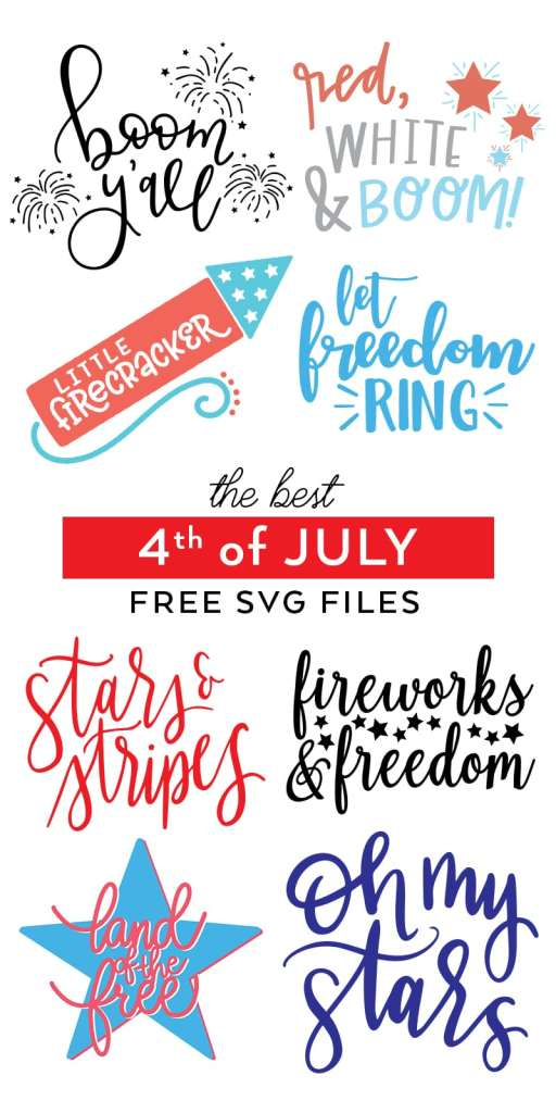 4th Of July Svg Free : Patriotic, Files, Pineapple, Paper
