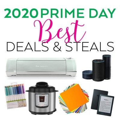 Amazon Prime Day 2020 Best Deals