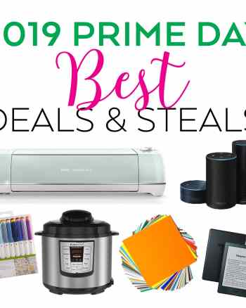 2019 Amazon Prime Day Deals