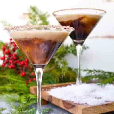 A Christmas Story Drink Recipe