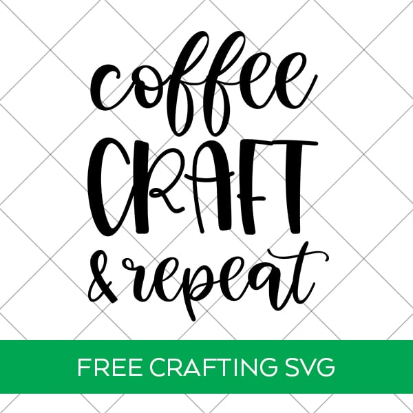 Free Crafting SVG for Cricut & Silhouette by Pineapple Paper Co.
