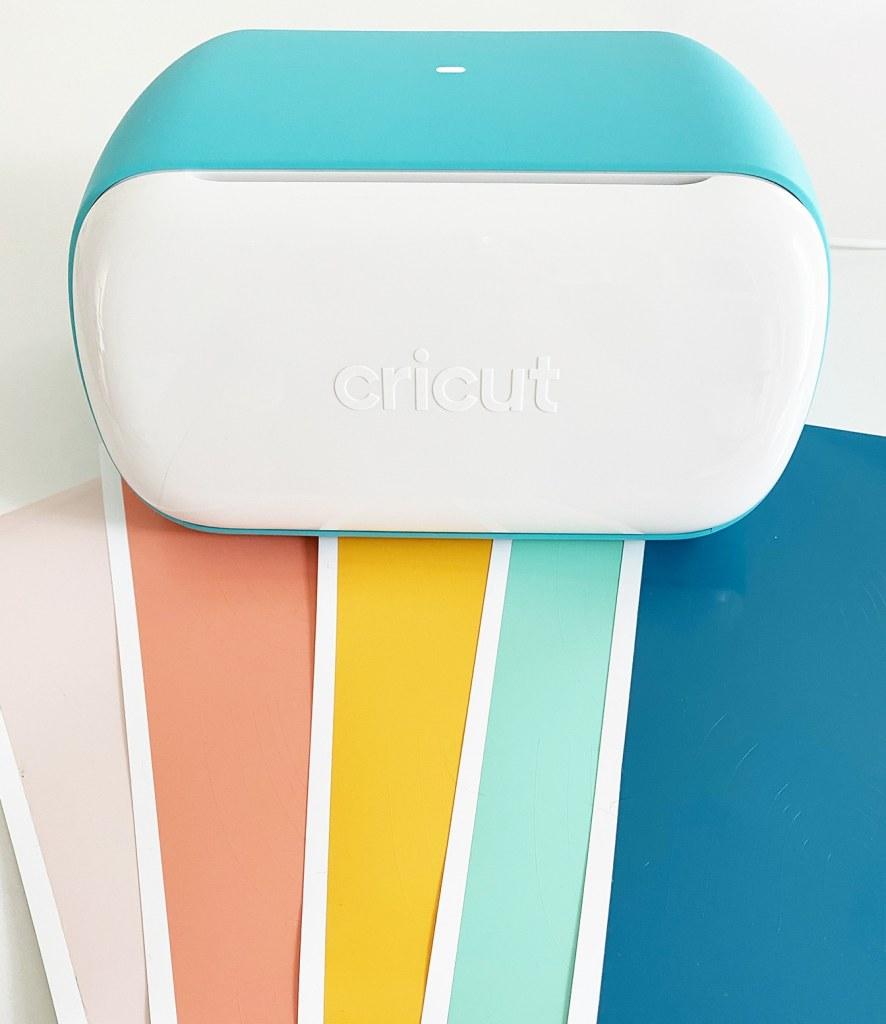 Cricut Joy Rainbow Smart Vinyl