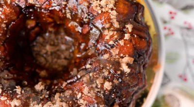 Espresso Coffee Cake Monkey Bread Recipe at Pineapple Paper Co.