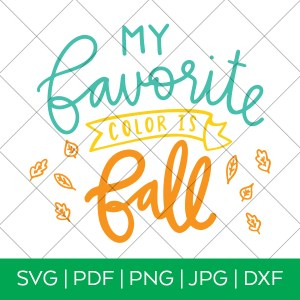 25+ Handlettered Fall Sayings Bundle / Svg Png Jpeg Dxf Image