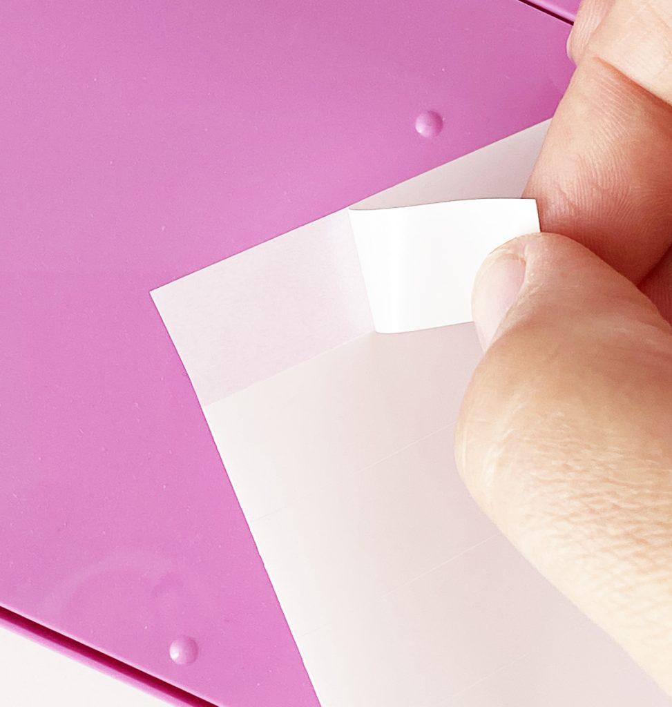 Cricut Foil Transfer System Tape