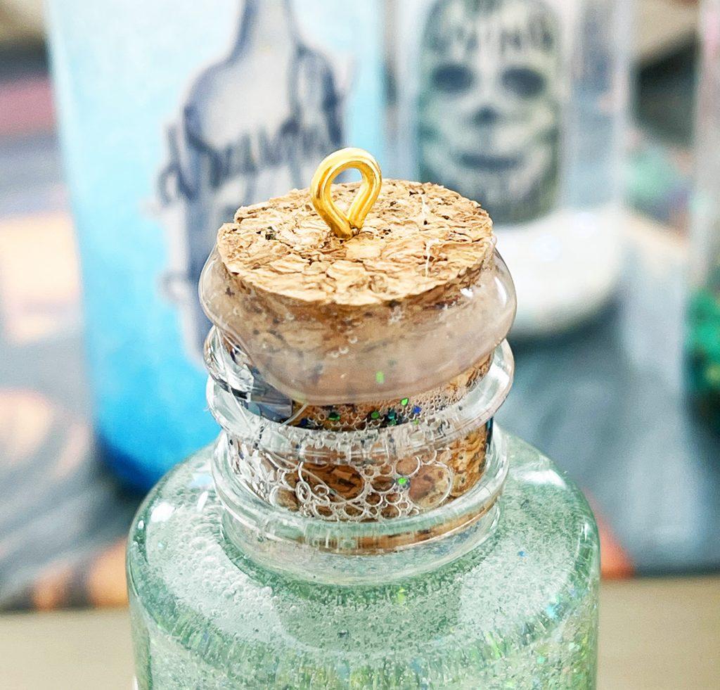 DIY Harry Potter Potion Bottles