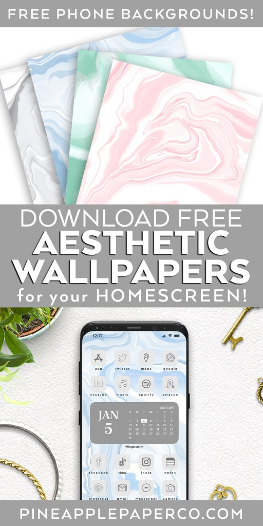 Free Marble iPhone Wallpaper designs