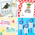 Free Valentine Cards to Print