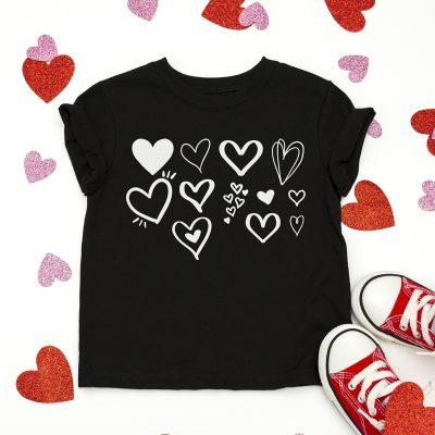 Free Heart SVG Bundle