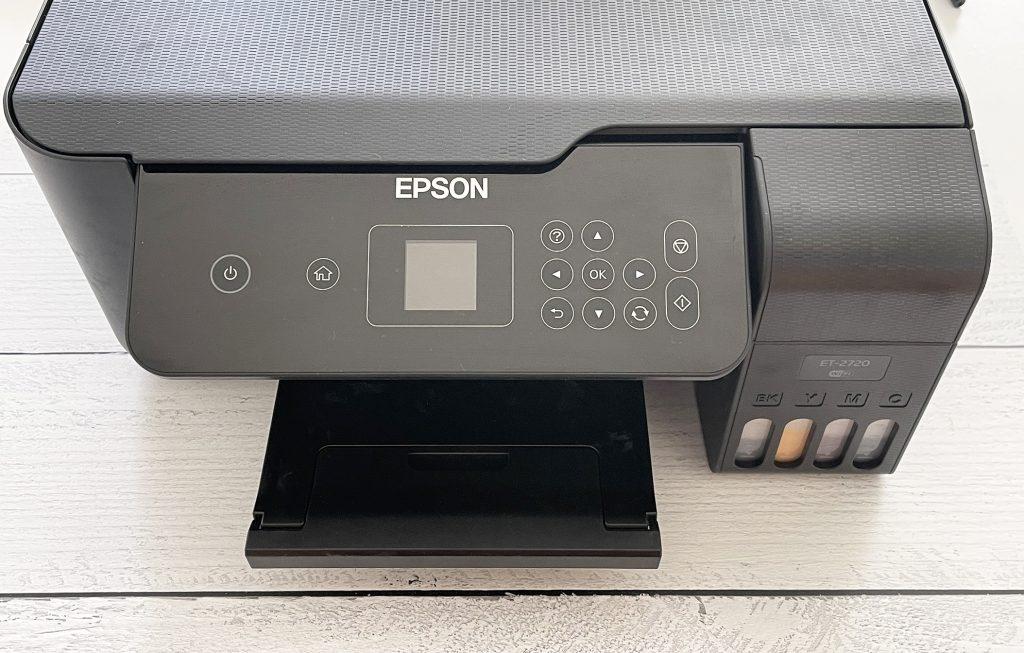 Epson EcoTank Printer to convert to sublimation