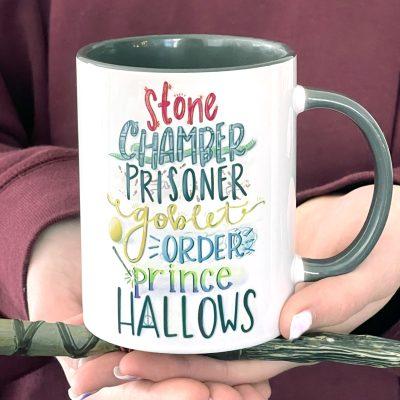 Free Harry Potter Sublimation Design