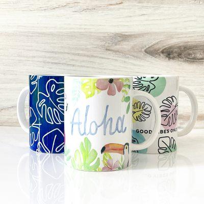 Sublimation Mugs – Ultimate DIY Guide