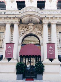 Austria Trend Hotel Wien Rathauspark