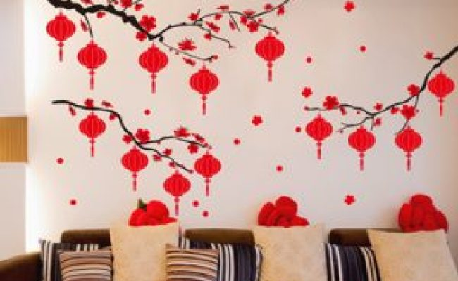 5 Amazing Diy Chinese New Year Decoration Ideas