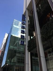 〒104-0061東京都中央区銀座2-7-18 銀座2丁目メルサ〈B1F〉